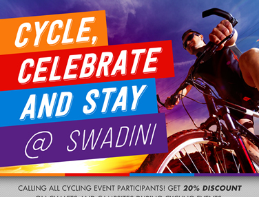 Swadini Cycling Youth Festival 2017
