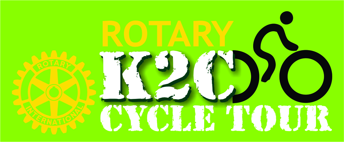Swadini / Rotary K2C Cycle Tour