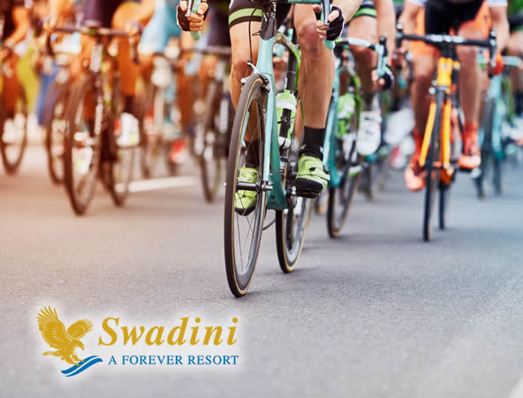 Swadini Youth Cycling Festival